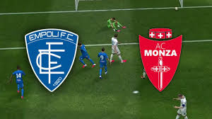Empoli vs Monza #Empoli #Monza Match Highlights - YouTube