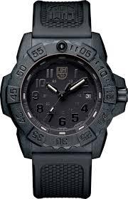 <b>Мужские</b> наручные <b>часы Luminox XS</b>.3501.BO.<b>F</b> кварцевые
