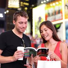 nyc trade show spouse guest tours