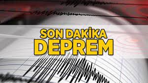 Son depremler listesi 15 Nisan: Deprem mi oldu AFAD - Kandilli Rasathanesi  sorgulama ekranı - Güncel Haberler Milliyet