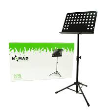 Image result for music stands nomad