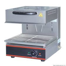 Salamander Kitchen Appliance 600 Electric Compact Salamander