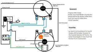 newest twin humbucker wiring diagram fender twin head modern bridge seymour duncan 59 bridge wiring diagram newest twin humbucker wiring diagram fender twin head modern bridge humbucker shadow volume kill pot