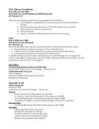 Construction Safety Coordinator Resume Safety Officer Job Resume