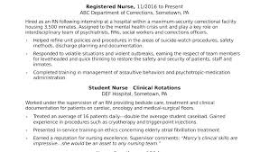 Staff Nurse Resume Format Nurse Resume Template Free Download Nursing Resume Template Free