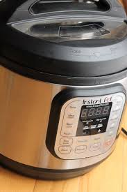 Instant Pot Conversion Chart How To Convert Slow Cooker Recipes To An Instant Pot