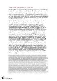 king lear essay year hsc english advanced thinkswap king lear essay