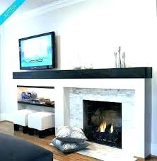 contemporary fireplace surround ideas fireplace amazing best modern fireplace mantels ideas on for contemporary surrounds intended