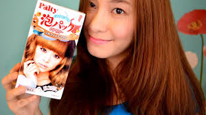 Palty Foam Dye Milktea Brown Review Youtube Palty Bubble Hair Dye Review Philippines