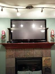 Learn How To Safely Mount A TV Above A Fireplace With Jetmaster Mounting A Tv Over A Fireplace