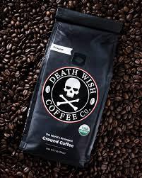 Starbucks vanilla latte chilled espresso beverage: Death Wish Coffee The World S Strongest Coffee