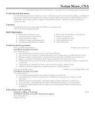 Resume Template For Nursing Assistant Best Home Health Aide Resume Template Health Aide Resume Certified