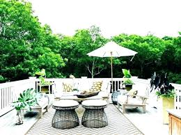 outdoor pool rugs deck inspiratial