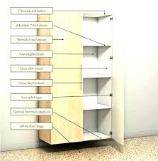 simple wall comfortable garage wall storage shelves cabinets cabinet systems metal with garage wall storage systems s