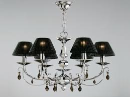 surprising chandelier lampshades hanging lamps and candles are also many small crystals