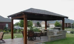 diy covered patio designs page 5