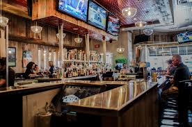 Blue Cow Kitchen And Bar The Prairie Tap House