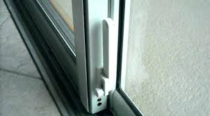 sliding glass door draft stopper astounding contemporary