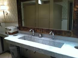 undermount bathroom double sink. Extra Wide Undermount Bathroom Sink For Large Areas Double E