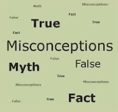 Dont Let These Misconceptions Prevent You From Living Your