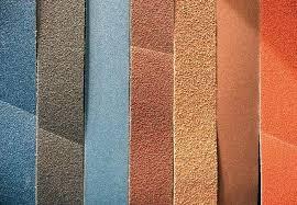 Sand Paper Grit Sizes Infolowongankerja Co
