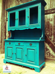 Teal Paint Colors Painted It Using Valspars Vintage Teal In Satin After I Painted