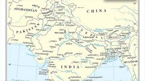 Pakistan map, explore cities, roads, airports, rivers and points of interest along with links to facts, flags, political, physical, outline and thematic maps of pakistan. India S Flirting With Maps Triggered Border Dispute With China