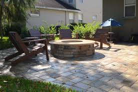 Fire Pits Design Awesome Backyard Fire Pit Patio Ideas Pictures