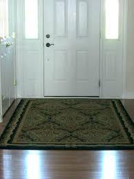 rug for inside front door rugs carpet runner mat rug for inside front door