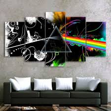 pink floyd the wall canvas art