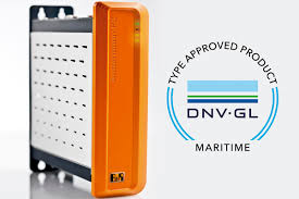 Pc Pro Certification Industrial Pc From B R Awarded Dnv Gl Certification Automation World