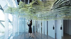 Algae Farm Design These Architects Want To Make Algae Farming Just Another