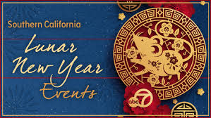 Lunar New Year events in Southern California - ABC7 Los Angeles