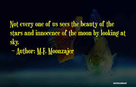 Moon Beauty Quotes Best of Top 24 Moon's Beauty Quotes Sayings
