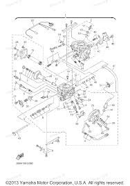 2007 v star 650 classic xvs65aw yamaha motorcycle carburetor 2007 v star 650 classic xvs65aw yamaha motorcycle carburetor diagram and parts