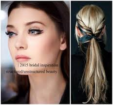 which one of these makeup styles is best for a summer evening formal event look