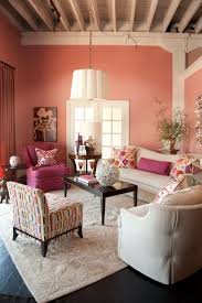 Pink Rugs For Living Room How To Decorate Stylishly With Pink And Pink Rugs 15 Chic Rooms