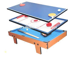 foosball 3 in 1 game table pool and air hockey best . Foosball In Game Table Hockey