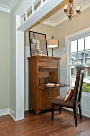 traditional hidden home office desk. Wonderful Office Traditional Hidden Home Office Desk   On Traditional Hidden Home Office Desk N