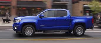 The 2017 Chevrolet Colorado Blasts into Omaha