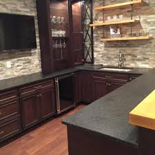 Emerald Pearl Granite Kitchen Kitchen And Bath Countertops At Emerald Pearl Works In Wiston