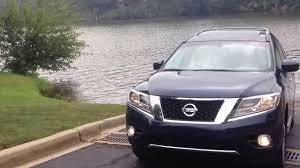 TopSpeed Garage - 2013-2014 Nissan Pathfinder Platinum - Overview1 ...