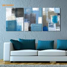micsunny abstract blue white gray graffiti pictures canvas prints wall art painting modern art wall posters on blue and white canvas wall art with micsunny abstract blue white gray graffiti pictures canvas prints