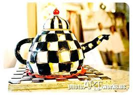 mackenzie childs teapot teapot cake by mackenzie childs teapot mackenzie childs teapot