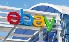 Ebay corporate office Quirky San Jose Causa October 21 2018 Ebay Corporate Headquarters Logo 123rfcom San Jose Causa October 21 2018 Ebay Corporate Headquarters
