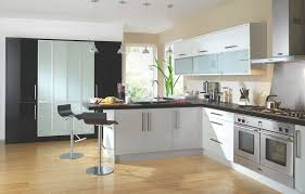 Contemporary Fitted Kitchen The Best Design for Your Home