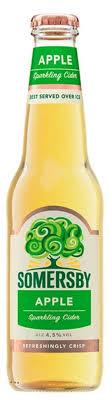 I somersby´s soliga smakvärld är alla välkomna. Buy Somersby Apple Cider
