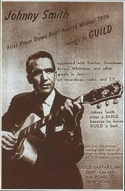 Johnny Smith, 1922-2013 | Guild Guitars