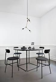 scandinavian dining rooms to make you crave for a round table norm studio