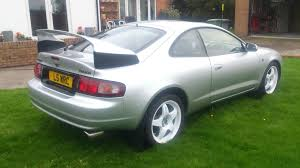 Used 1994 Toyota Celica GT4 for sale in Lancashire | Pistonheads